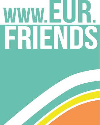 Eurfriends Logo