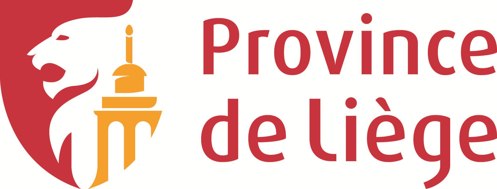 Province de Liege Logo